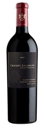 2012 Crosby's Reserve